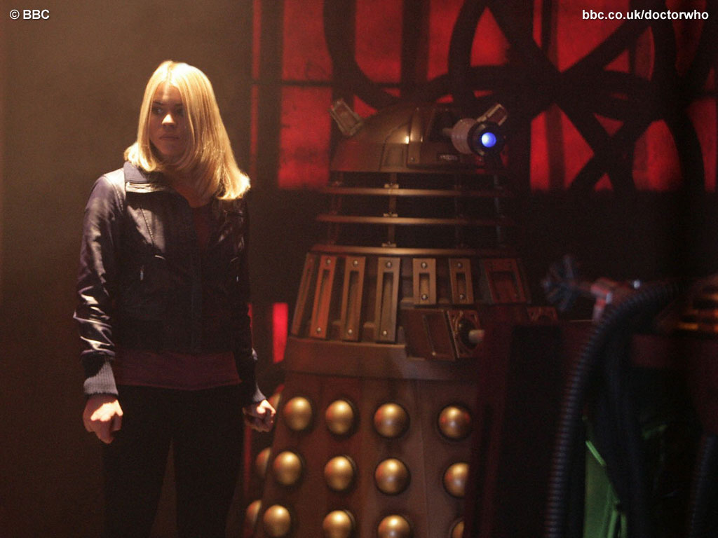 Doctor Who - 2010 4x13 Journey' End