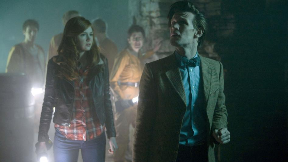 Doctor Who - 2011 5x06 The Almost People