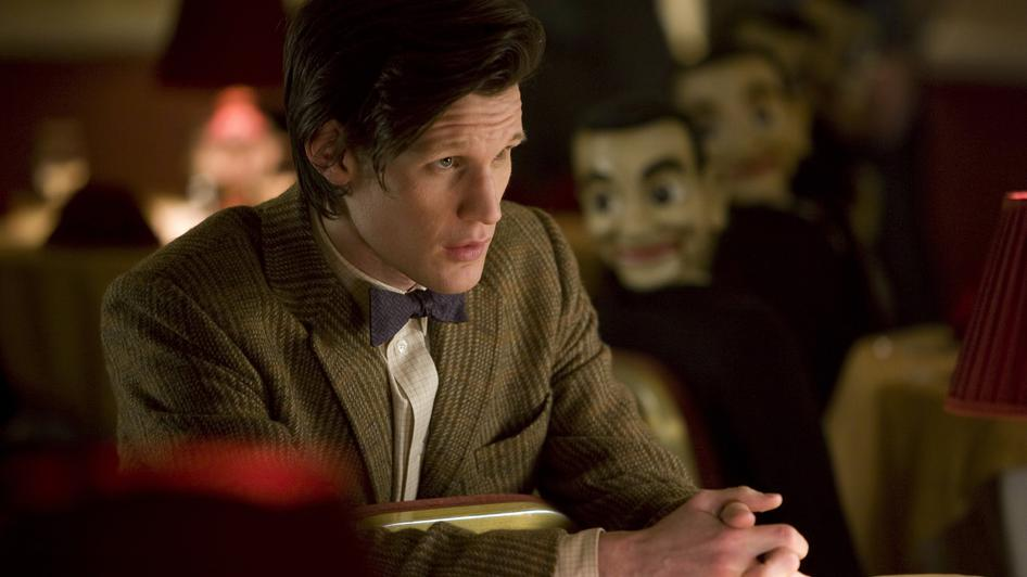 Doctor Who - 2011 5x11 The God Complex