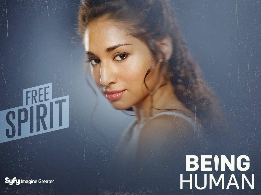 Being Human - Free Spirit - Spirito Libero