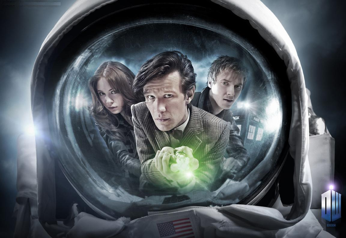 Doctor Who - Speciale 2011 - Impossible Astronaut