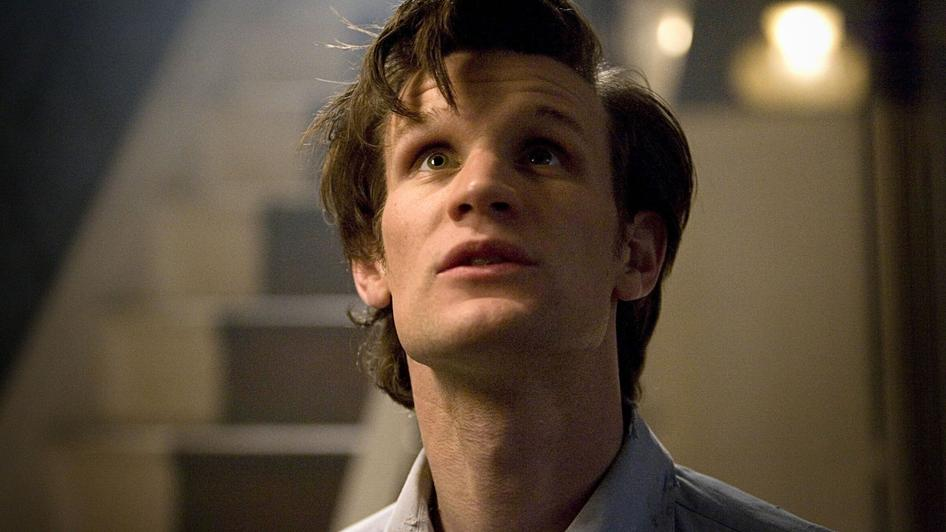 Doctor Who - 5x01 The Eleventh Hour