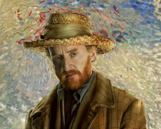 Doctor Who - 5x10 Vincent Van Gogh and the Doctor