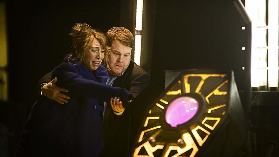 Doctor Who - 5x11 The Lodger