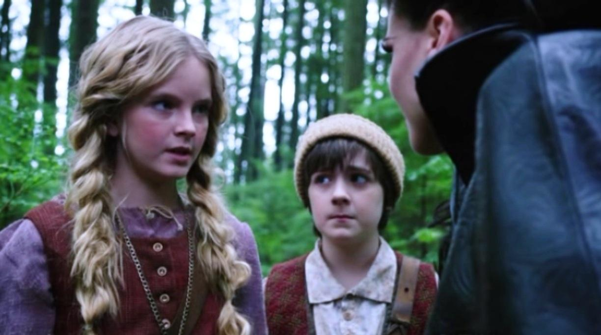 Once upon a Time - 09 - Hansel e Gretel