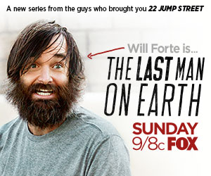 TV Serie - Commedy - Commedia - 2015 - The Last Man on Earth - Ultimo uomo sulla Terra - Will Forte is Phil Miller - Kristen Schaal is Carol Pilbasian