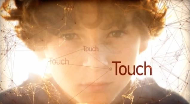 Touch - serie series telfilm 2012