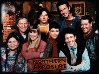Un Medico fra gli Orsi - Northern Exposure