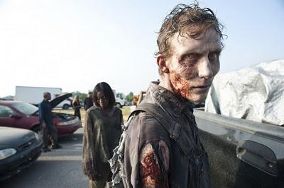 Walking Dead - stagione 2 - season 2