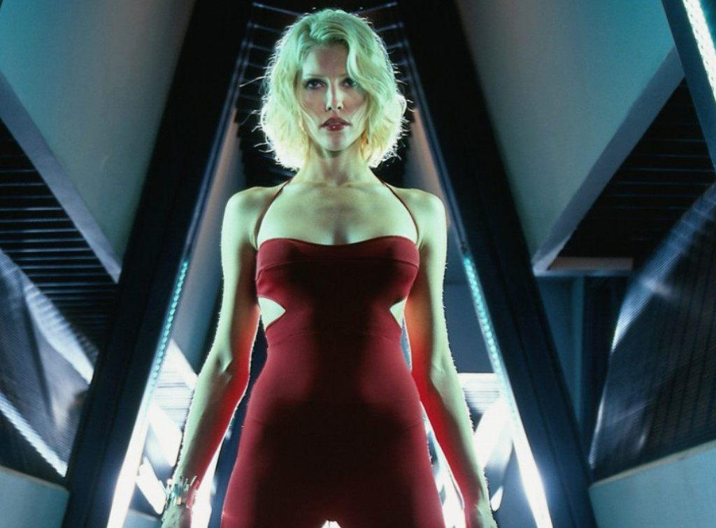 Battlestar Galactica - Cylon Number Six