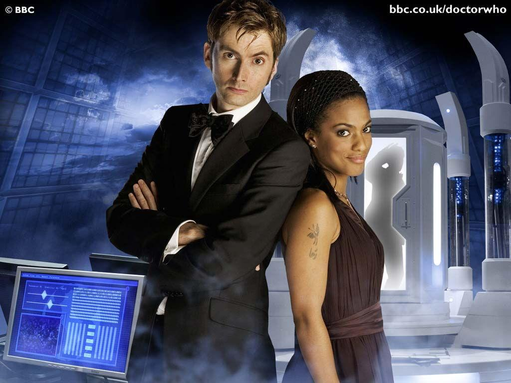 Doctor Who - Smith e Jones
