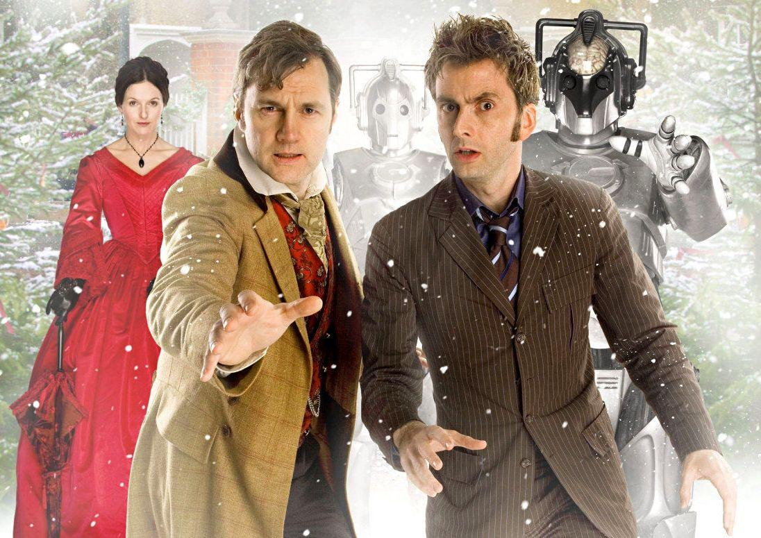 Doctor Who - Due Dottori - Two Doctors