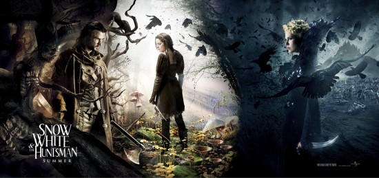 Snow White and the Huntsman (2012) - Biancaneve e il Cacciatore (2012)