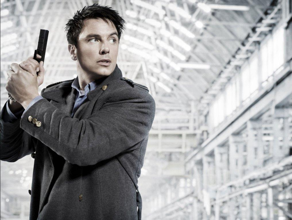 Torchwood - Captain Jack Harkness