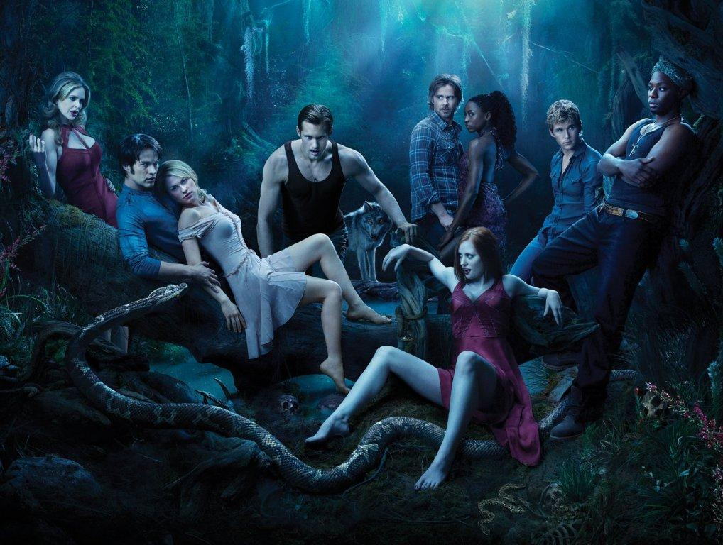Telefilm - True Blood