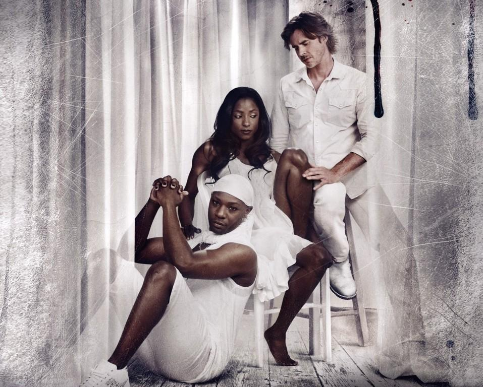 Series - Telefilm - True Blood