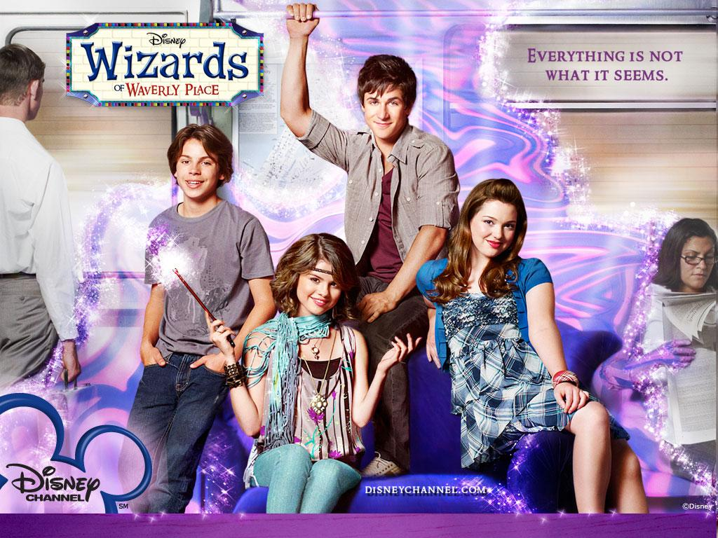I Maghi di Waverly (Wizards of Waverly Place)
