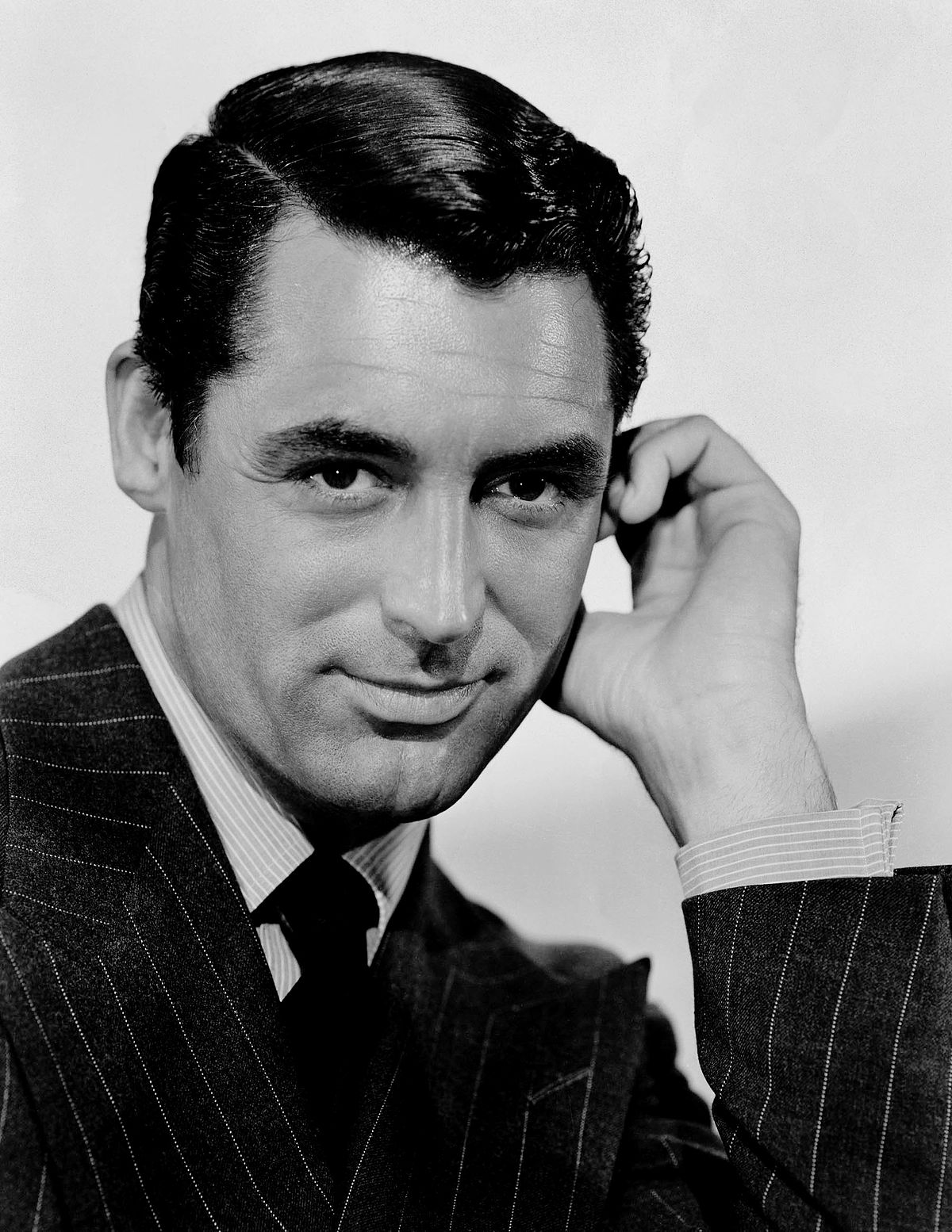 Cary Grant - portrait