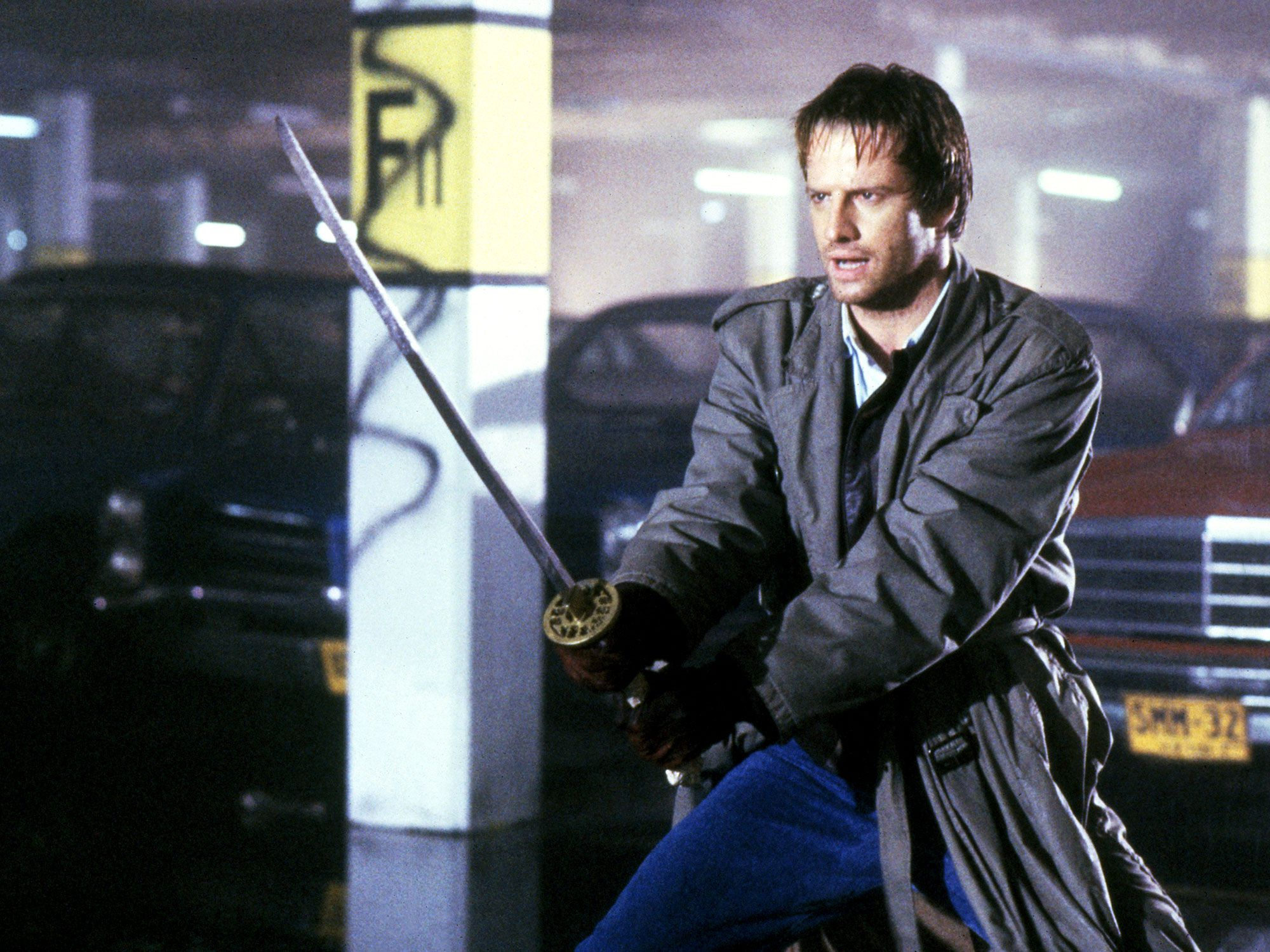 Christopher Lambert (Highlander)
