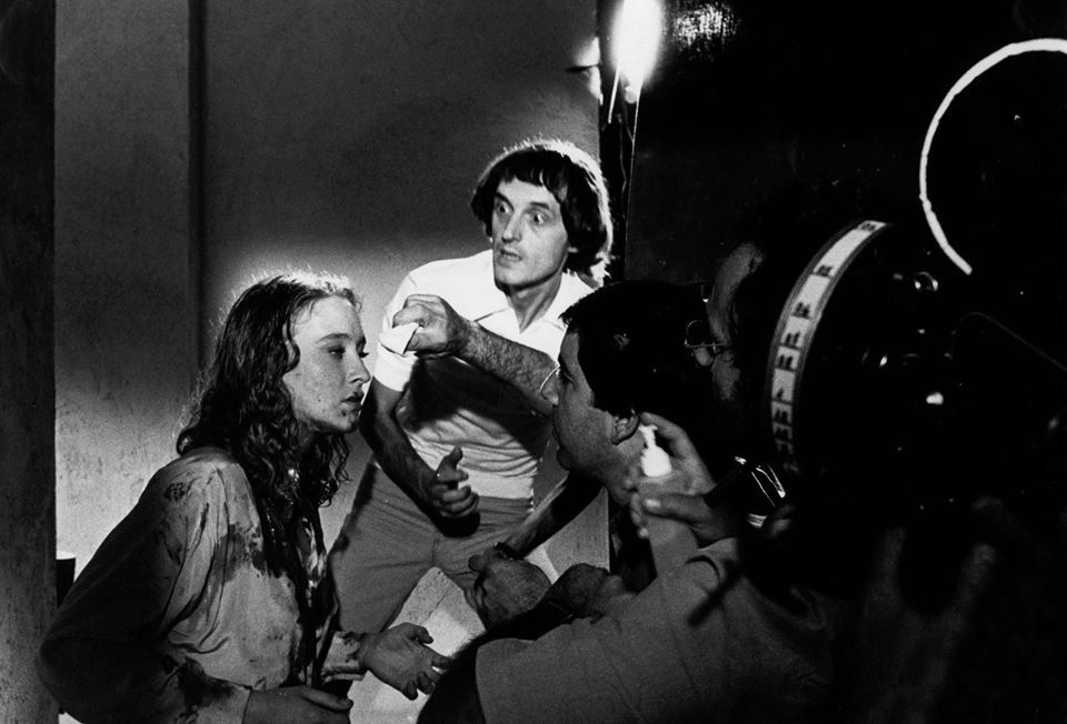 Dario Argento Phenomena - Creepers (1985) set