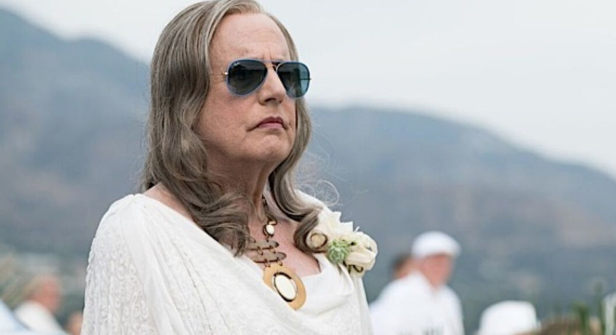 Jeffrey Tambor - she female
