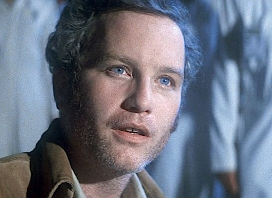 Young Richard Dreyfuss